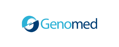 Genomed - logo