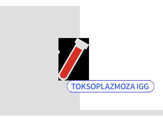 Toksoplazmoza IgM