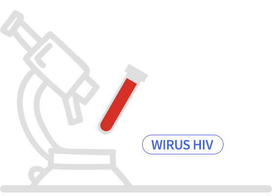 Wirus HIV (Ag/Ab Combo)