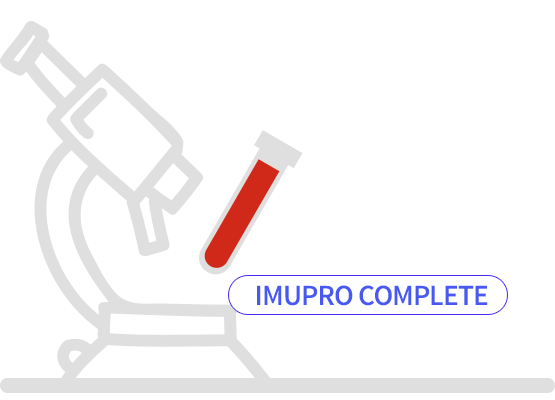 ImuPro Complete