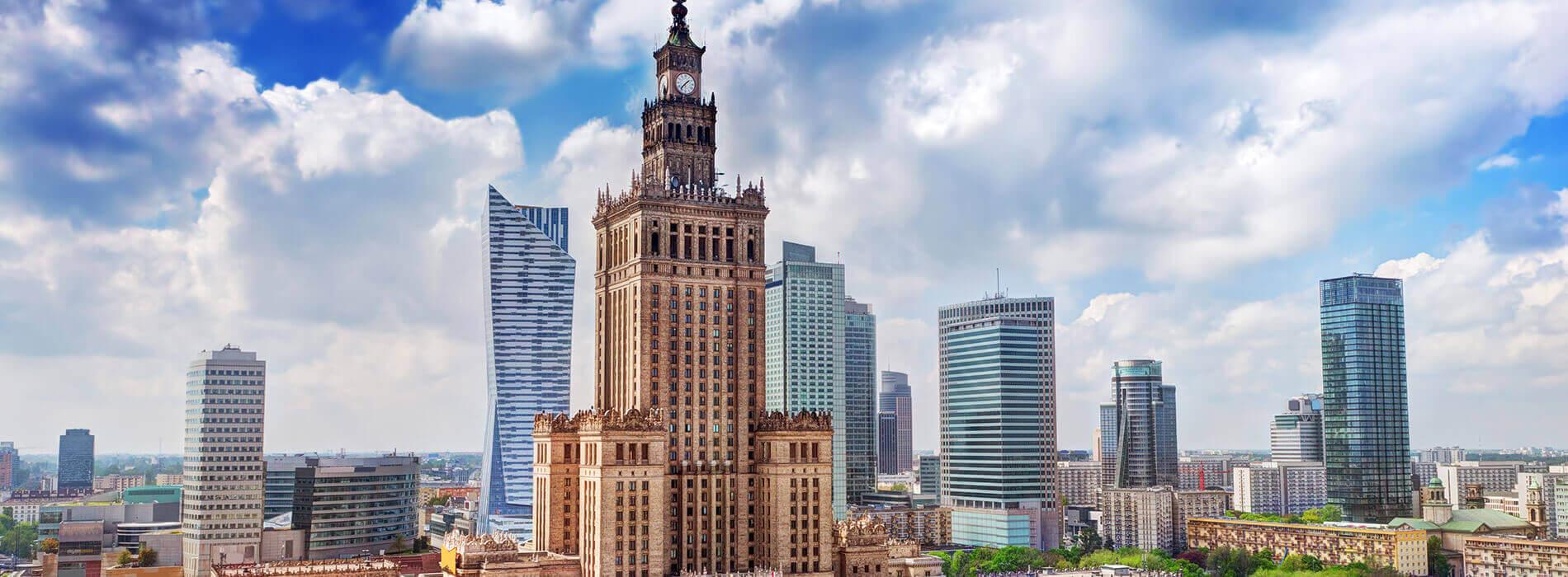 Test na koronawirusa Warszawa - gdzie wykonać badanie w Warszawie?